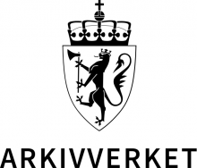 Logo Arkivverket