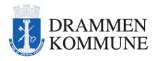 Logo Drammen kommune