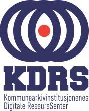 Logo KDRS