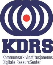 KDRS logo