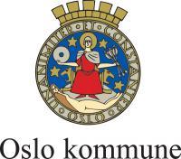 Logo Oslo kommune
